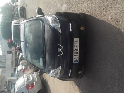 usado Peugeot 107 1.0i Urban Move -07