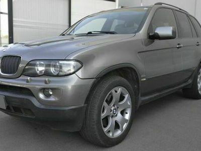 usado BMW X5 3.0d cat