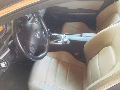 usata Mercedes E350 Coupé CDI BE Prime Edition Aut.