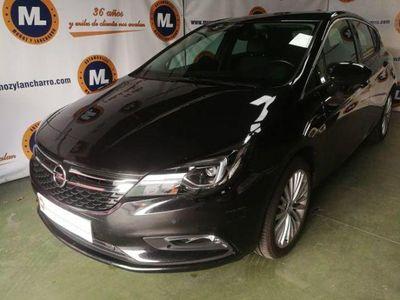 usado Opel Astra 1.6CDTi S/S Excellence 136
