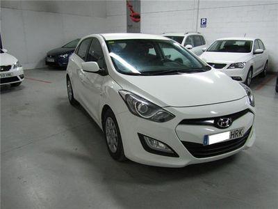 usado Hyundai i30 1.6CRDi GL City