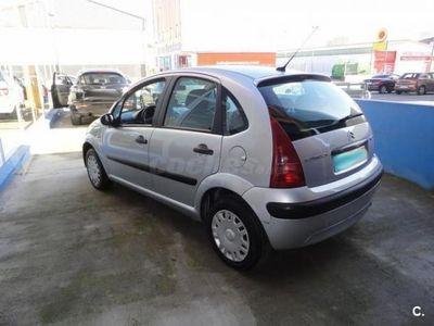 usado Citroën C3 1.4i Magic 5p. -03