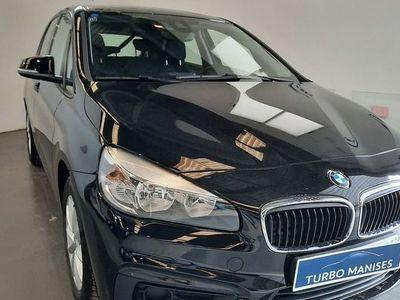 usado BMW 216 Active Tourer Serie 2 dA