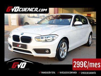 usado BMW 116 d