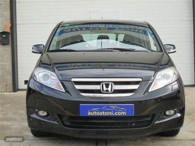 gebraucht Honda FR-V 2.2 iCTDi Executive