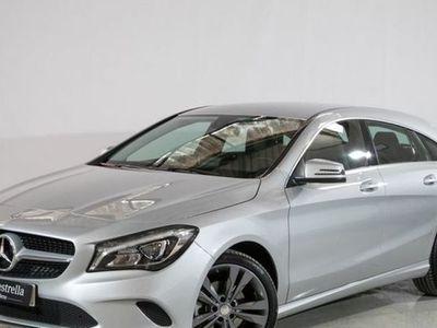 gebraucht Mercedes 200 CLA Shooting Brake d