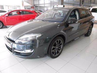usado Renault Laguna G.tour 2.0dci En. Gt 4control 150