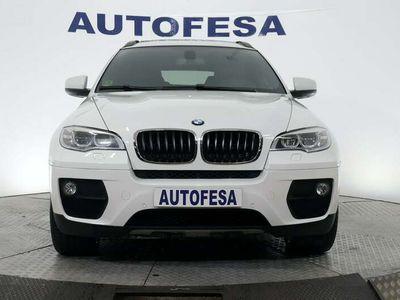 usado BMW X6 M xDrive35i 306cv Pack M Auto 5p del 2014