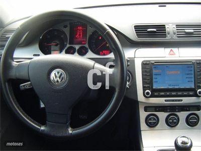 usado VW Passat Variant 2.0 TDI 140cv Advance