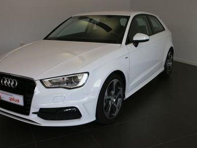 used Audi A3 1.6 TDI CD S Line Edition 81kW