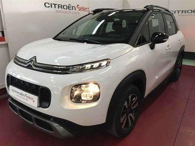 usado Citroën C3 Aircross PureTech 81kW (110CV) S&S FEEL