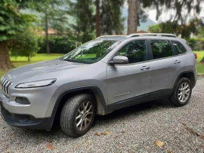 usado Jeep Cherokee 2.0D Longitude Business 4x4 ADI Aut. 125kW