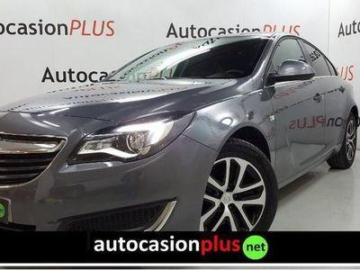 usado Opel Insignia 1.4 TURBO START STOP SELECTIVE