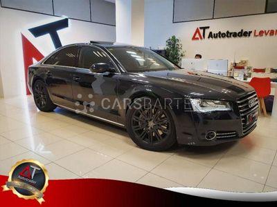 usado Audi A8 4.2 TDI quattro tiptronic 8 vel. 4p