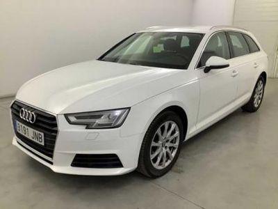 usado Audi A4 Avant 2.0 Tdi 150cv S-Tronic