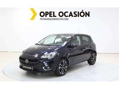 """usado Opel Corsa """"1 4 66kW (90CV) Design Line"""""""