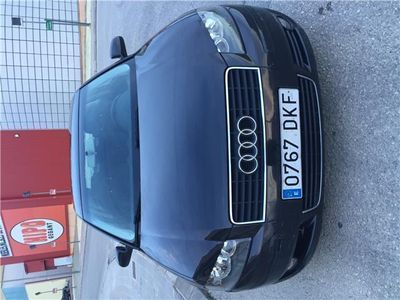 usado Audi A3 1.6 FSI Ambition