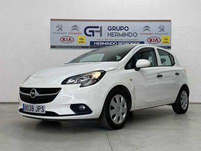 usado Opel Corsa 1.3 CDTI EXPRESSION 75 CV