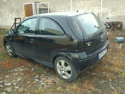 usado Opel Corsa Blue Line 1.2 16v -04