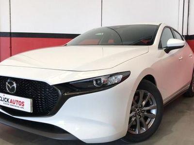usado Mazda 3 32.0 Skyactiv-G Origin 90kW