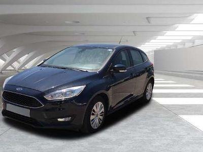 usado Ford Focus 1.5TDCi Trend 95