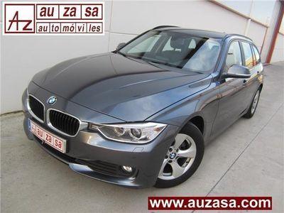 usado BMW 320 Serie 3 dA EfficientDynamics Edition