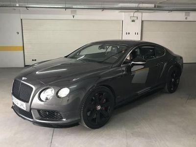 usado Bentley S1 GT V8