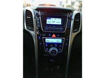 usado Hyundai i30 1.6CRDi Tecno S