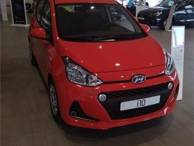 gebraucht Hyundai i10 1.2 Go Plus Auto