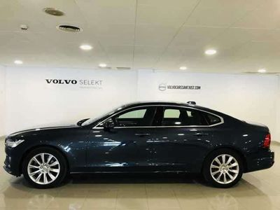 usado Volvo S90 D3 GEARTRONIC (110KW/150PS) MOMENTUM AUT.