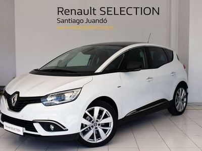 usado Renault Scénic 1.3 TCe GPF Limited 103kW