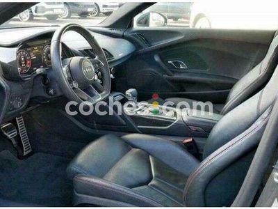 usado Audi R8 Coupé 5.2 FSI V10 RWS S Tronic