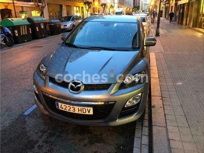 usado Mazda CX-7 Cx-72.2crtd Style 173 cv en Vizcaya