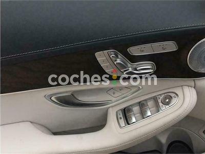 usado Mercedes 250 Clase C C Estate9g-tronic 211 cv en Ciudad Real