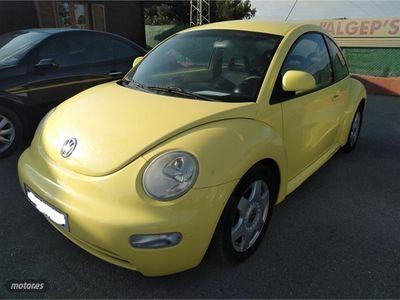 usado VW Beetle New1.9 TDi 90CV