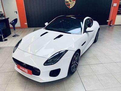 usado Jaguar F-Type RDynamic V6 3.0 250kW SC Coupe