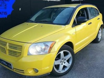 usado Dodge Caliber 2.0CRD S