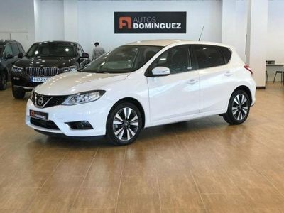 used Nissan Pulsar 1.2 DIG-T N-Connecta XTronic 116 CV**FAROS LED**