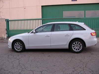 usado Audi A4 Avant 2.0 TDI 143cv multitronic -12