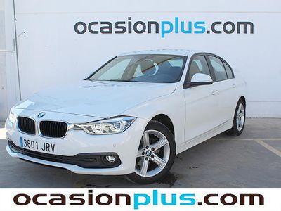 usado BMW 318 318 d (150 CV)