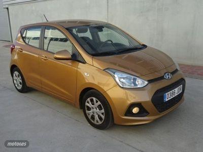 gebraucht Hyundai i10 1.0 SLE