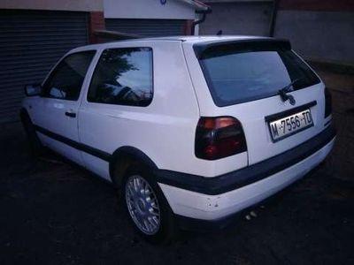 usado VW Golf 1.6 GT Special