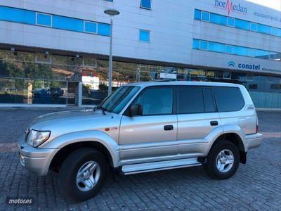 usado Toyota Land Cruiser 3.0 D4D VX TS
