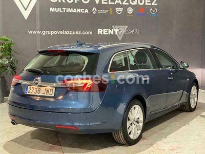 usado Opel Insignia ST 2.0CDTI S&S Excellence 170
