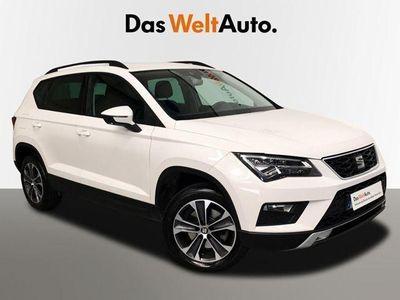 usado Seat Ateca 1.6 TDI St&Sp Ecomotive Style 85 kW (115 CV)