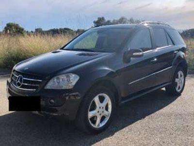 usado Mercedes ML280 CDI Aut.