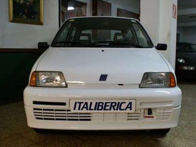 usado Fiat Cinquecento 900