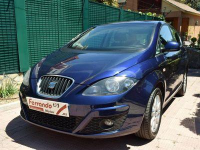 gebraucht Seat Altea 1.6TDI CR Copa Style E-eco. S, LIBRO