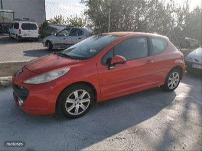 used Peugeot 207 Premium 1.6 HDI 110