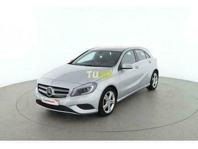 usado Mercedes A180 Clase ACDI